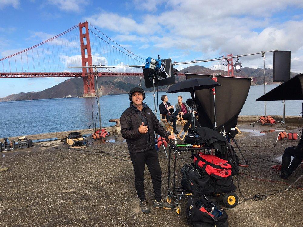 Dennis Jensen- San Francisco Sound Mixer